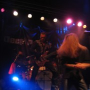 Deep Purple Jam & Amager Bio