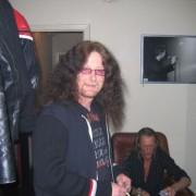 Jan & Johnny - Backstage