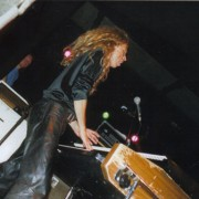 Lars Boutrup & Organ at Amager Bio
