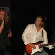 Johnny & Van Haagh - Live Næstved