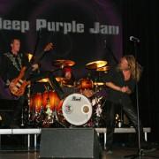 Søren, Jan & Johnny - Live 1 Næstved