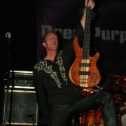 Søren Dall - Live 5 Næstved